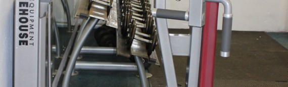 FAST DELIVERY – FAST Install – Quick Gym Equipment Delivery