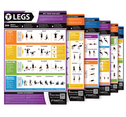 Posters Exercise Set ProductView