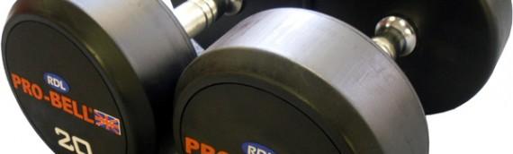 Blackwood gym install