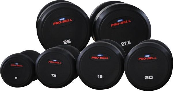 Pro-Bell RSC Dumbbells Gymwarehouse