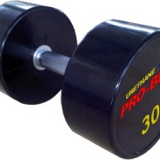 Pro-Bell USC Urethan Dumbbell Gymwarehouse