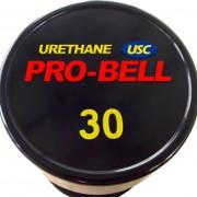 Pro-Bell USC Urethane Dumbbell Gymwarehouse