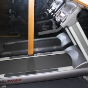 STEEP INCLINE TREADMILL