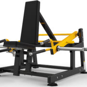 Plate Loaded Seated Standing Shrugs