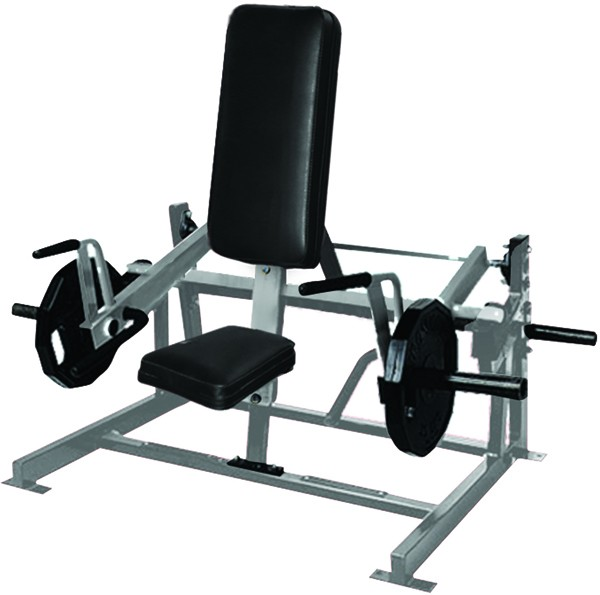 Seated & Standing Shrugs Gymwarehouse