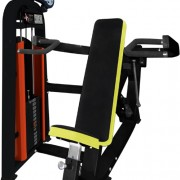 Shoulder Press Gymwarehouse