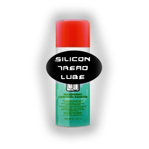 Silicon Spray Lube