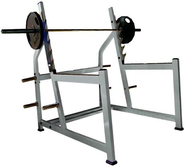 Squat Rack Gymwarehouse