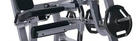 Fit MARTOCK liked the Gymwarehouse Leg Curl so much they have now ordered the matching Leg Extension