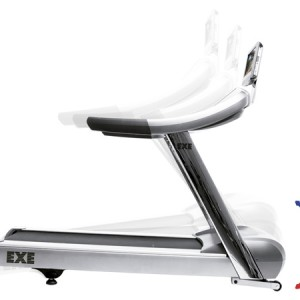 T600 HST High Speed Treadmill