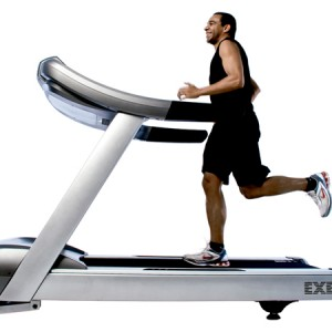 T600  Treadmill 2