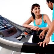 T600 Treadmill