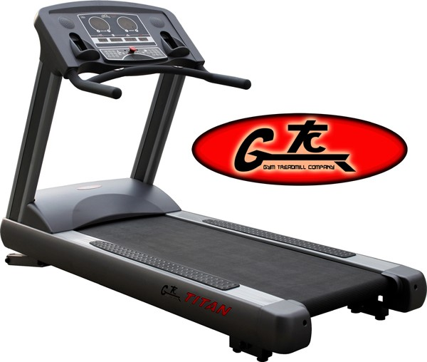 Titan Treadmill For Discerning Home Use Customer