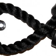 Triceps Rope – Double Hand Gymwarehouse