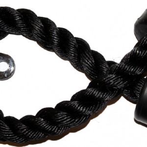 Triceps Rope - Double Hand Gymwarehouse