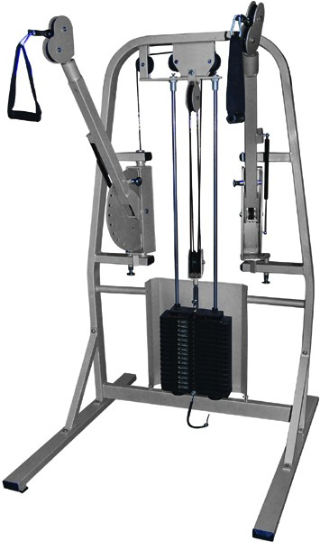 Ultra Compact Adjustable Trainer