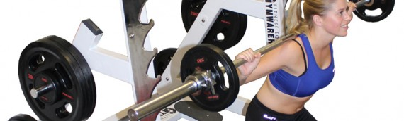 The Best Commercial Bench/Rack System in the World?