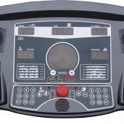 Zeus Treadmill Console
