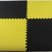 yellow and black 20mm Gymwarehouse