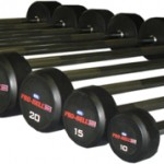 Fixed Barbells