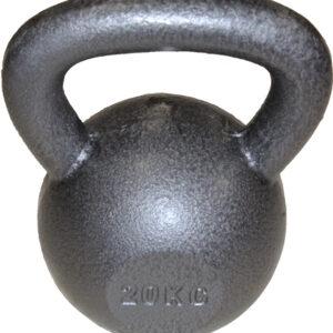 Grey Hammer Finish Individual Kettlerbell Gymwarehouse