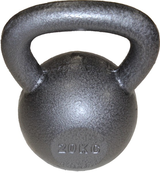 Grey Hammer Finish Individual Kettlerbell Gymwarehouse