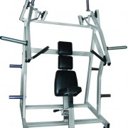 ISO Lat Super Incline Press Gymwarehouse