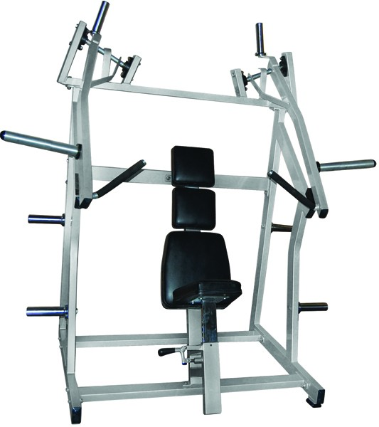 ISO Lat Super Incline Press