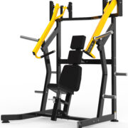 Iso Lat Incline Chest Press