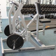 Iso Lat Seated Row 2