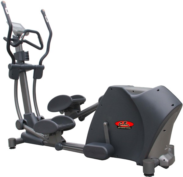 GTC 600 Series ELLIPTICAL TRAINER Rear Drive