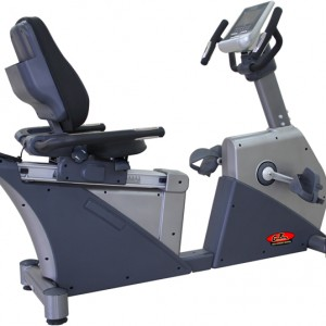 GTC 600 Series Gym Recumbent Recline Bike