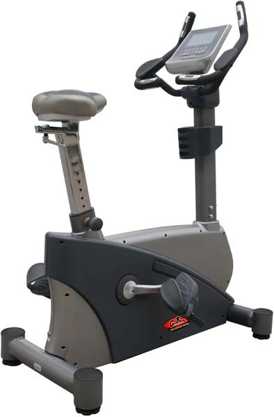 GTC 600 Series Gym Upright Bike