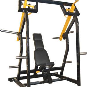 Iso Lat Shoulder Press Gymwarehouse