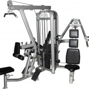 Multigym – Multi Person