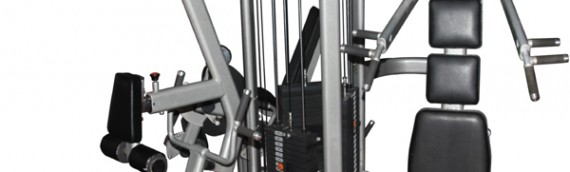 New Multigym Coming Soon – Multi Person Multi Gym