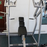 Shoulder Press 3