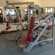 Multi Person Multi Gym – Gymwarehouse