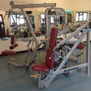 Multi Person Multi Gym – Gymwarehouse