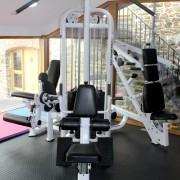 Multi Person Multi gym