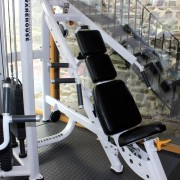 Multigym Chest Press