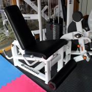 Multigym Leg Extension