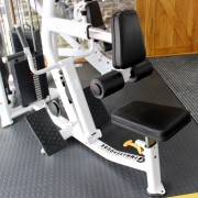 Multigym Seated Row