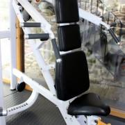 Multigym Shoulder Press