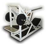 Reconditioned Gym Equipment