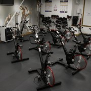 Used M31 keiser Bikes
