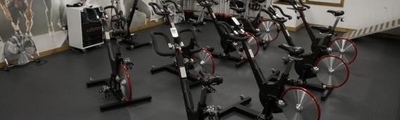 Used Keiser M3i Indoor Bikes