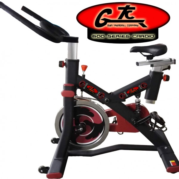 Indoor Circuit Bike
