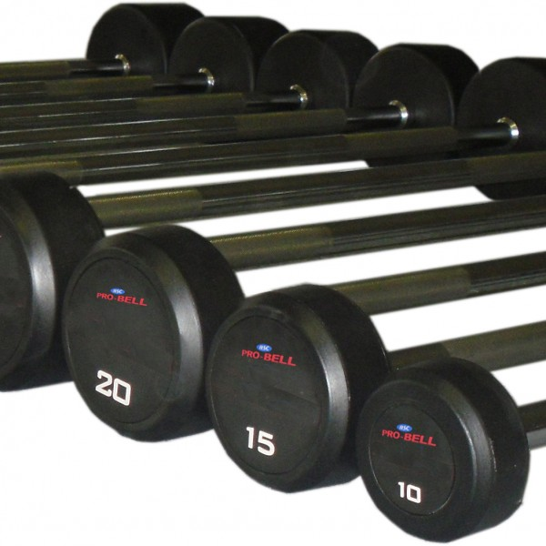 Pro-Bell RSC Fixed Barbell