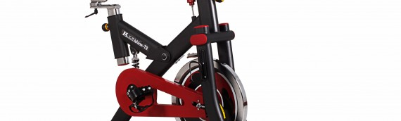 GTC Belt drive indoor circuit bike, GTC 600